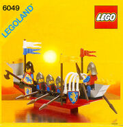 6049 Viking Voyager