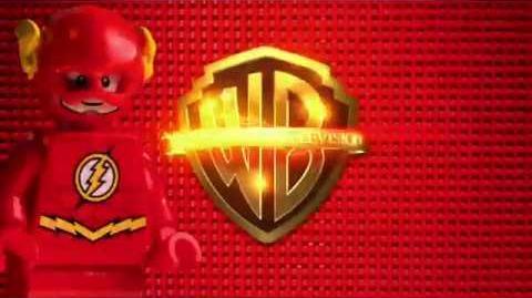 THE LEGO BATMAN MOVIE Promo Clip - DC TV Crime Fighters (2017) Animated Comedy Movie