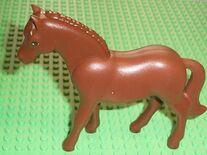 Belvillehorse