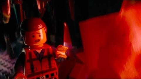 "The LEGO Movie - ""Man of Plastic"" Featurette HD"