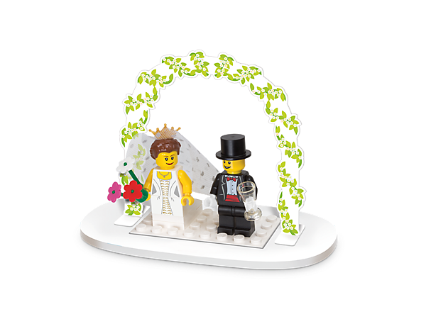 853340 ensemble de mariage wiki lego fandom powered by wikia. Black Bedroom Furniture Sets. Home Design Ideas