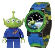 Alien watch