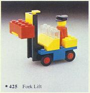 425-Fork Lift