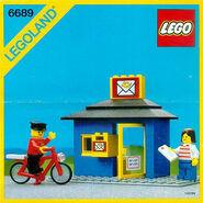 6689 Post-Station