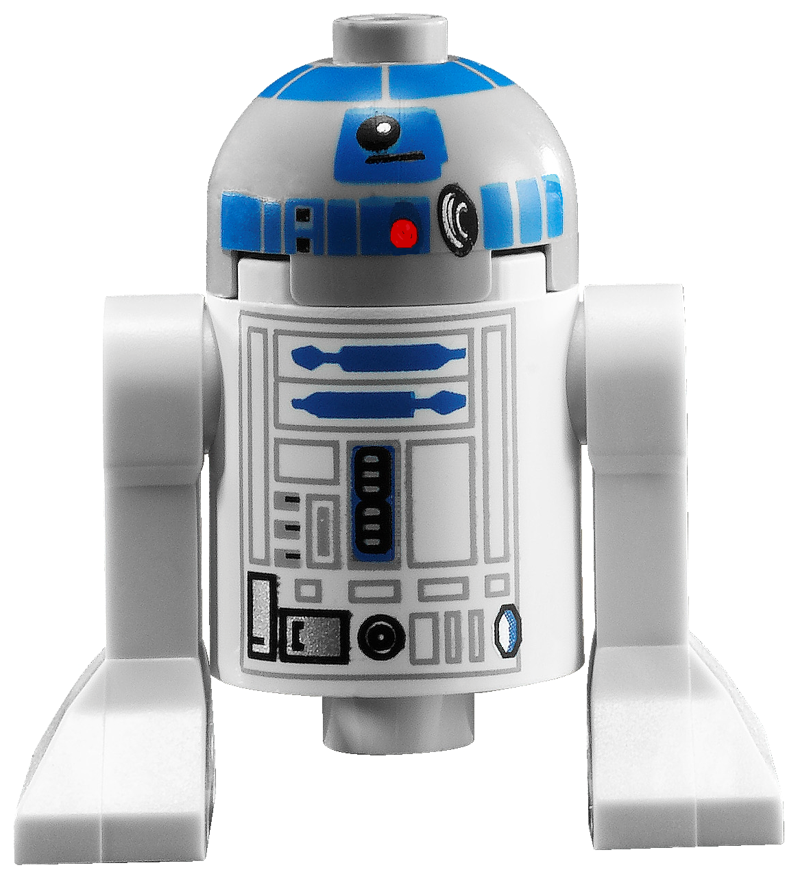 R2 d2 brickipedia fandom powered by wikia - Lego starwars r2d2 ...