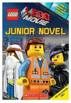 Junior novel