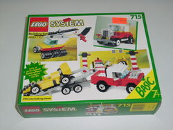 715-Basic Building Set