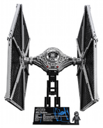 Lego Ucs Tie Fighter 3