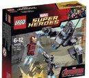 76029 Iron Man vs. Ultron