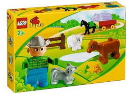 DUPLO Farm
