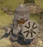 Dwarf soldier12