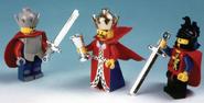 Knights Protos