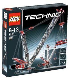 Lego-technic-8288-1