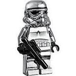 Silver stormtrooper