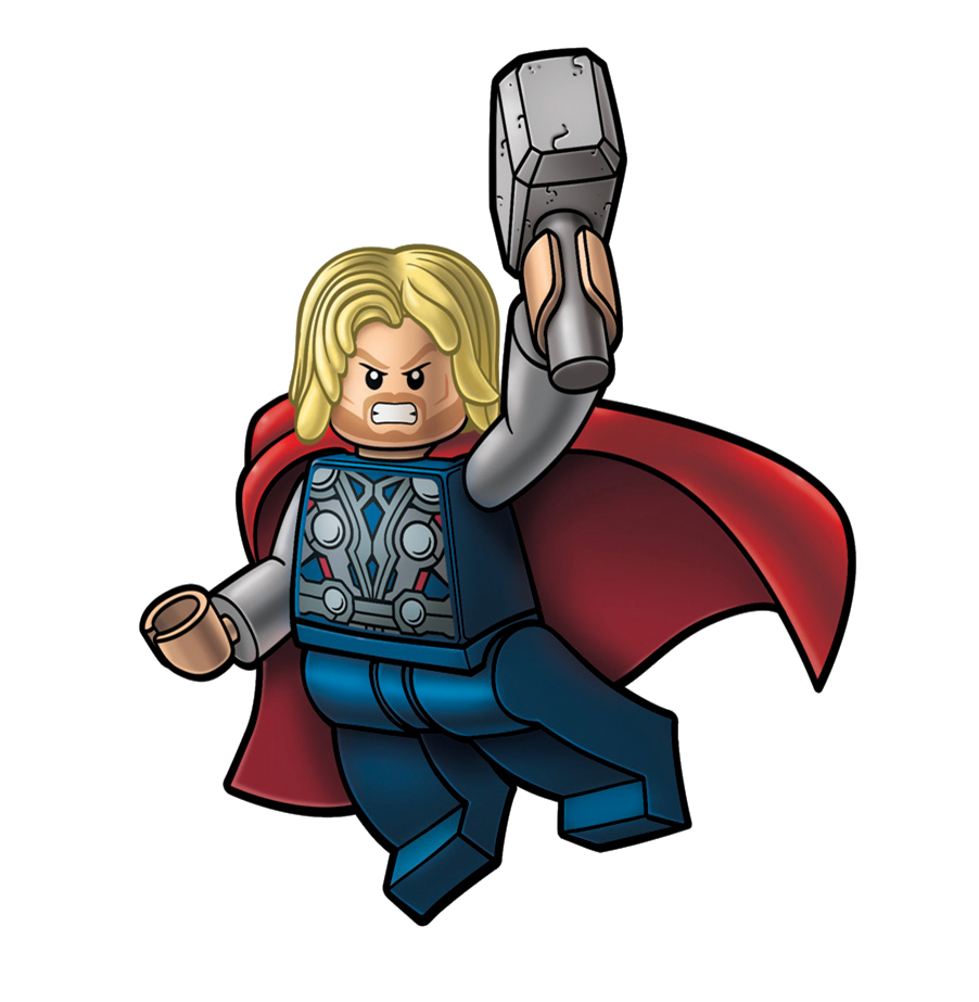 Thor Brickipedia Fandom Powered By Wikia