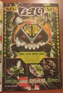 UFO Advertising 1