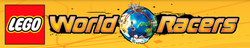 World Racers Logo