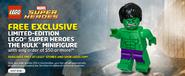 Hulk Exclusive