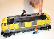 7939 Yellow Train