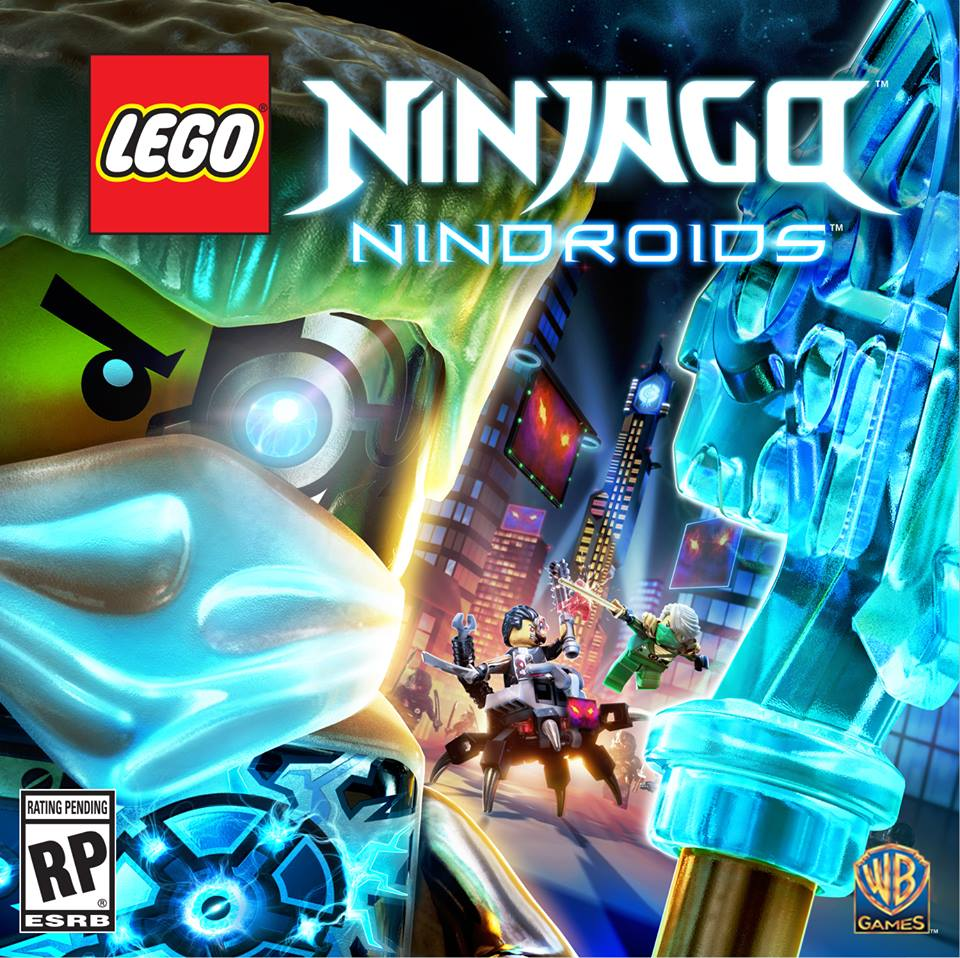 Lego ninjago nindroids brickipedia fandom powered by wikia - Ninja ninjago ...