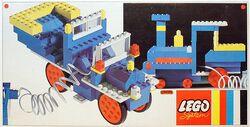 140-Basic Set With Motor