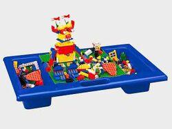 4274 Freestyle Playdesk