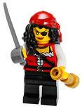 70411 Pirate (Female)