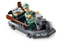 7625 Boat