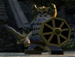 Thror armored