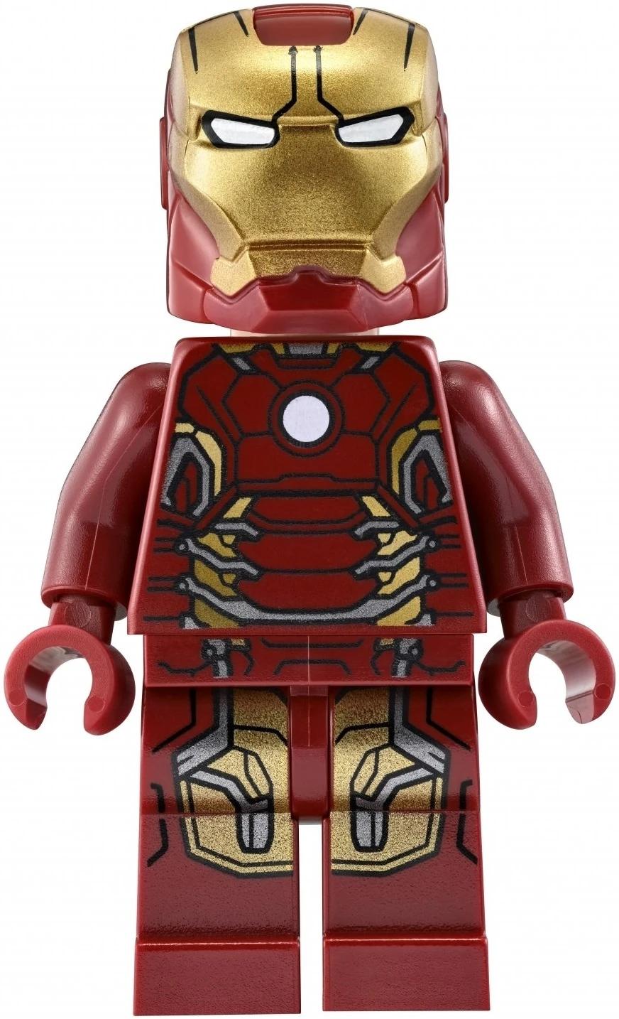 lego iron man mark 34 - photo #20