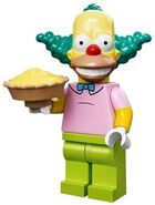 71005 1to1 krusty-the-clown