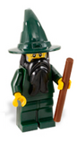 Kingdoms wizard