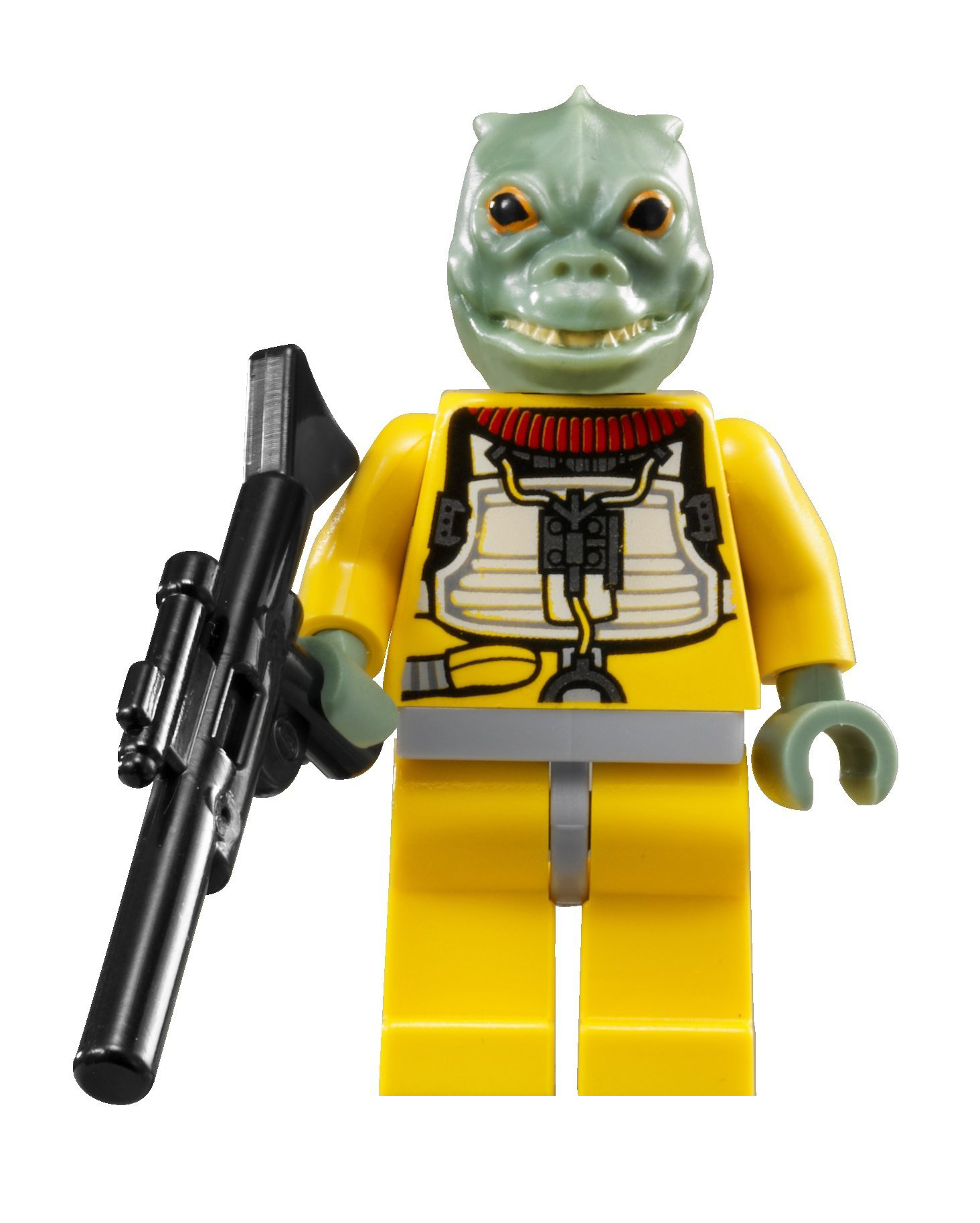 Bossk Star Wars Clone Wars Bossk Lego-star-wars-bossk