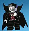 Vampire Undercover