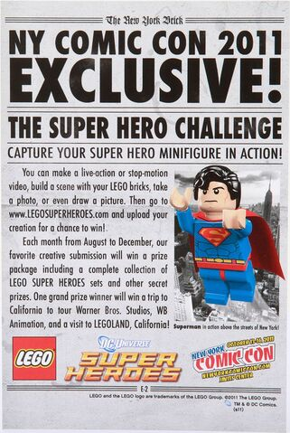 File:Comic-Con Exclusive Superman Giveaway-1.jpg