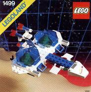 1499 Twin Starfire