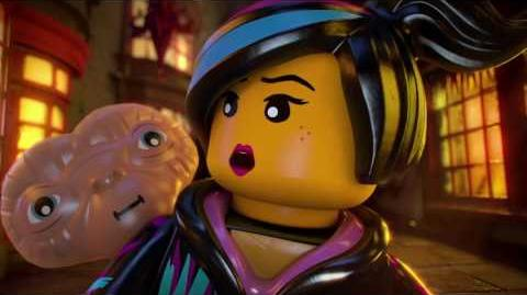 LEGO Dimensions E3 Trailer Sneak Peek