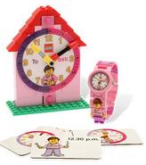 Clock G 1
