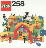 258-Zoo Instructions