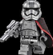 Lego Captain Phasma
