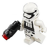 First Order Heavy Artillery Stormtrooper