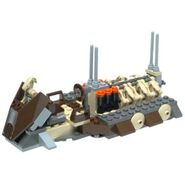 7126-1 Battle Droid carrier