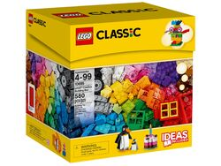 10695 Creative Building Box