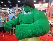 LEGO-hulk