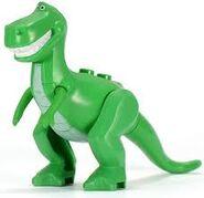 Rex The dino