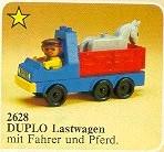 2628-Horse Transport