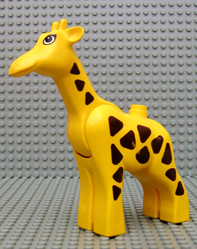 Giraffe Brickipedia Fandom Powered By Wikia