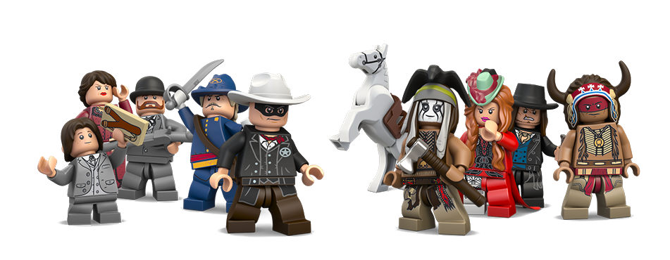 The lone ranger wiki lego fandom powered by wikia - Personnage lego chima ...