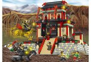 7419 Dragon Fortress