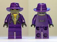 Lego brick daddy